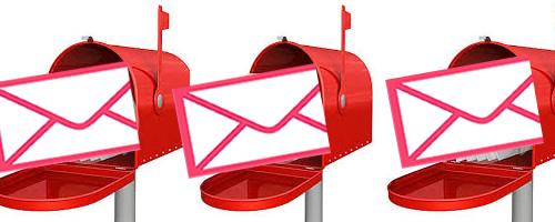 Afleverbaarheid emails