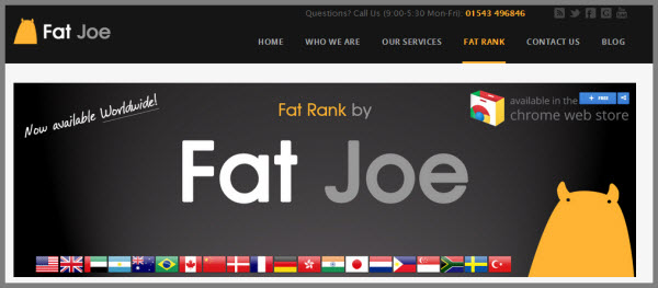 fat rank joe