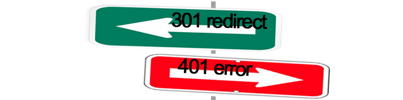 301-redirects en SEO