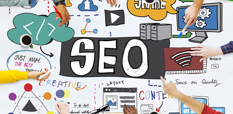 seo redirect regels
