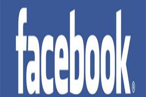 Logo van Facebook