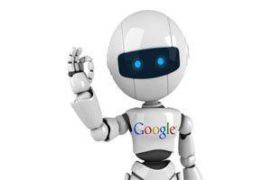 de Google robot