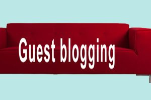 Guestblogging: hoe begin je eraan?