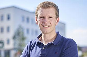Frederik Vermeire