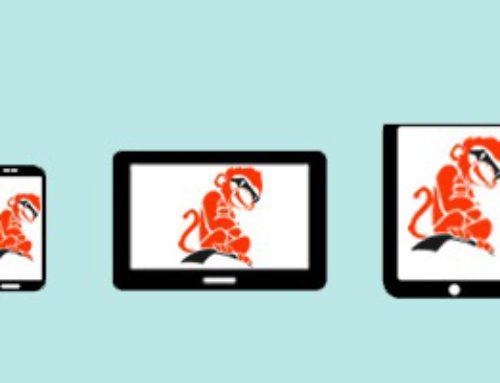 Mobiele websites