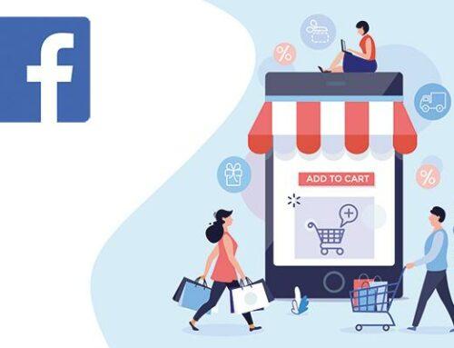 Facebook Shops: start met online verkopen