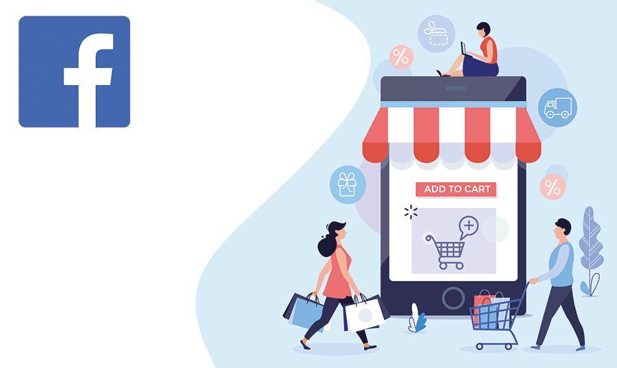 Facebook Shops: starten met online verkopen