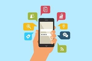 Wat kan je allemaal doen met een mobiele telefoon?