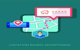 Adverteren op basis van locatie