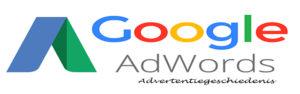 Wat os de geschiedenis van Google Adwords?