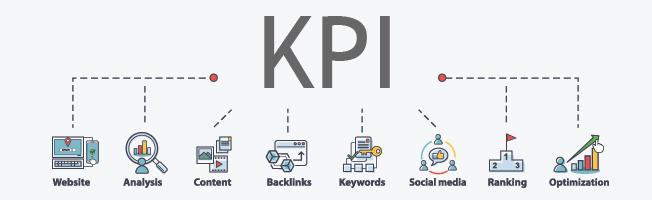 Betekenis SEO-term KPI