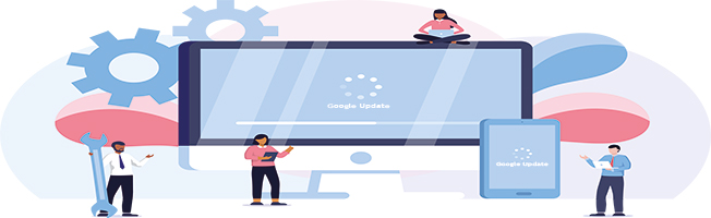 google core updates
