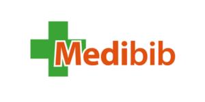 Medibib logo