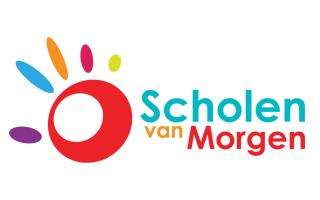 Logo scholen van morgen
