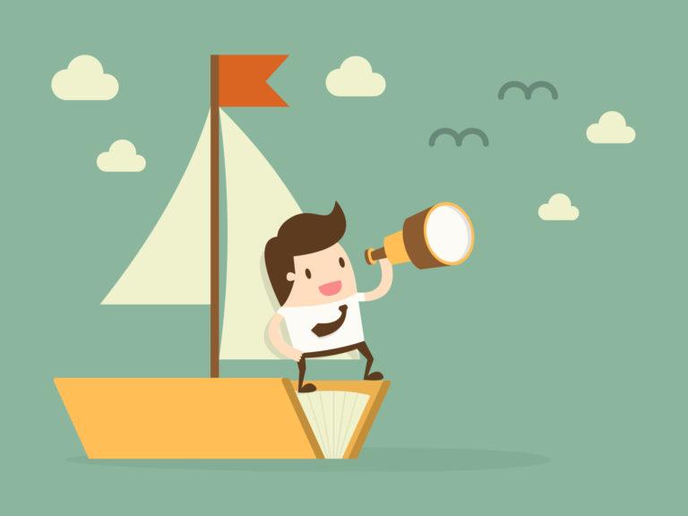 Online Marketing Monkey visie