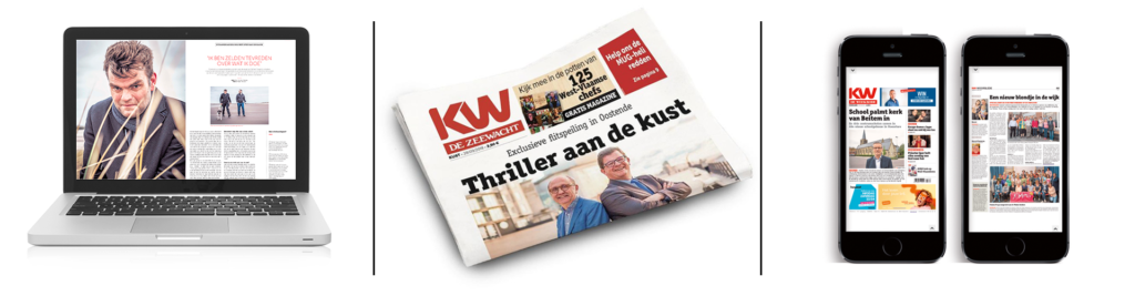 Banner KW