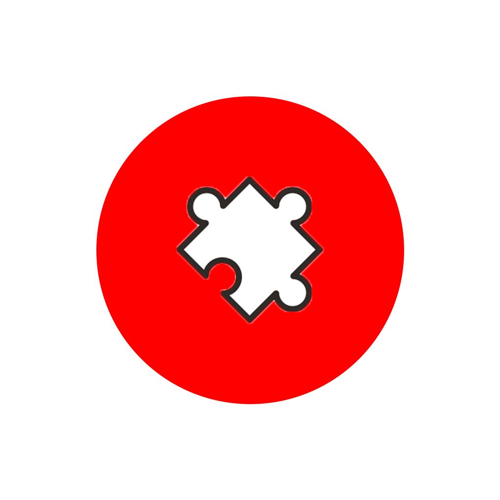 Icon inrichten