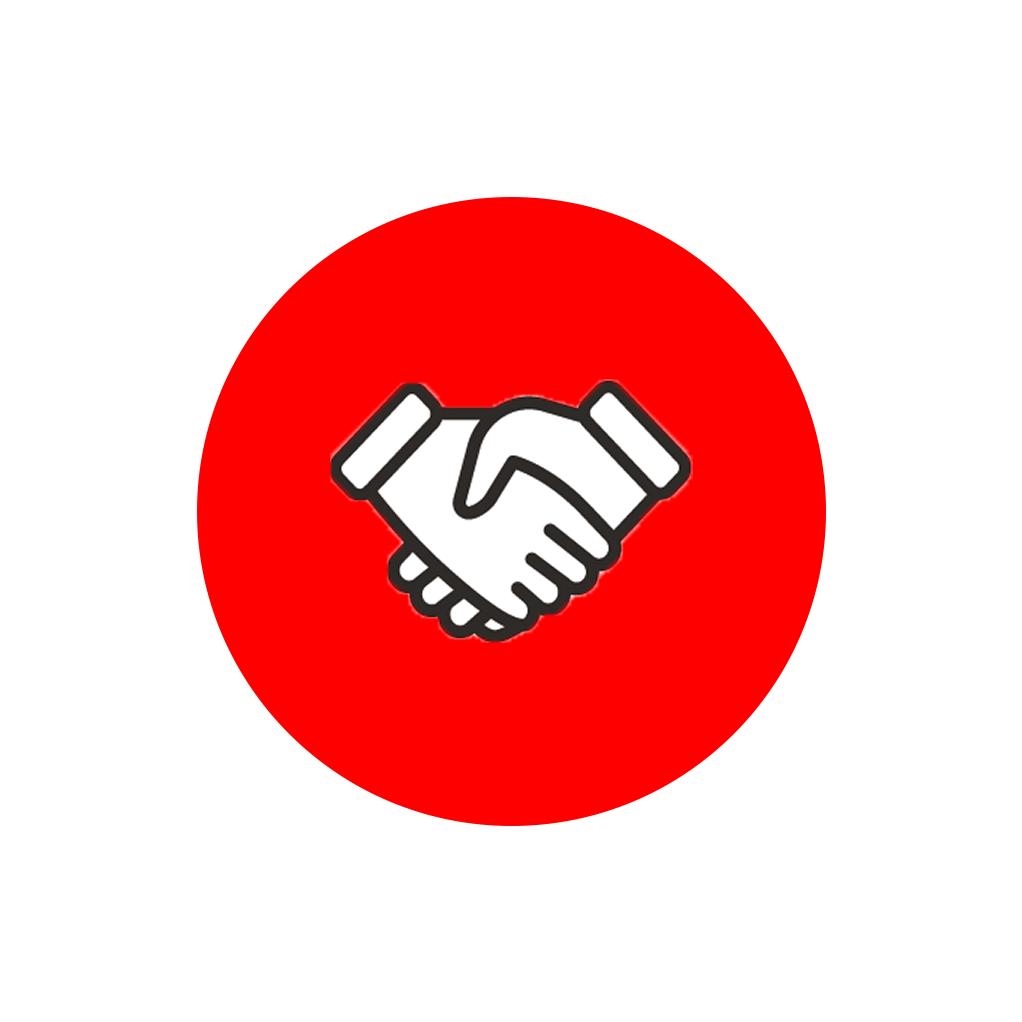 Icon linkbuilding