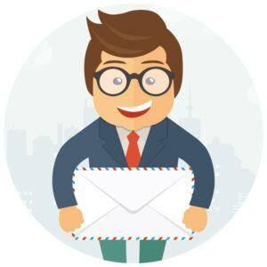 Nieuwsbrief Online Marketing Monkey