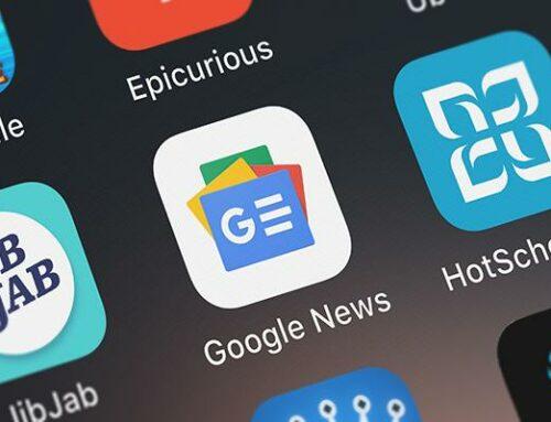 Google News: de ultieme gids