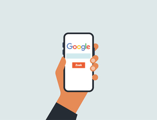 Optimaliseren voor mobile first indexing