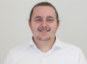 Profielfoto Pieter