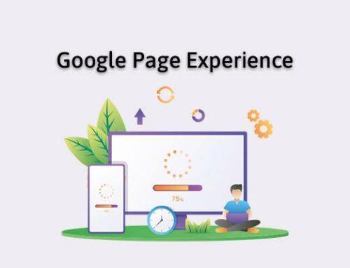 Google Page Experience komt eraan!