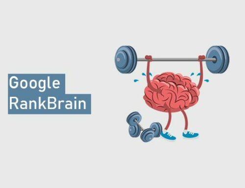 Google RankBrain: brein van de zoekresultaten