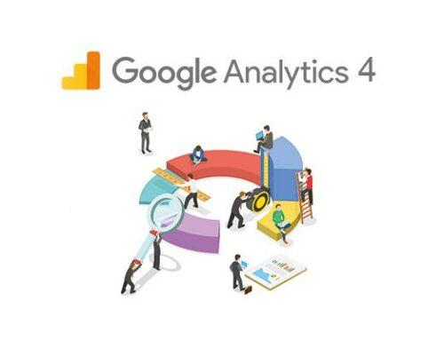Google Analytics 4: de nieuwe inzichten