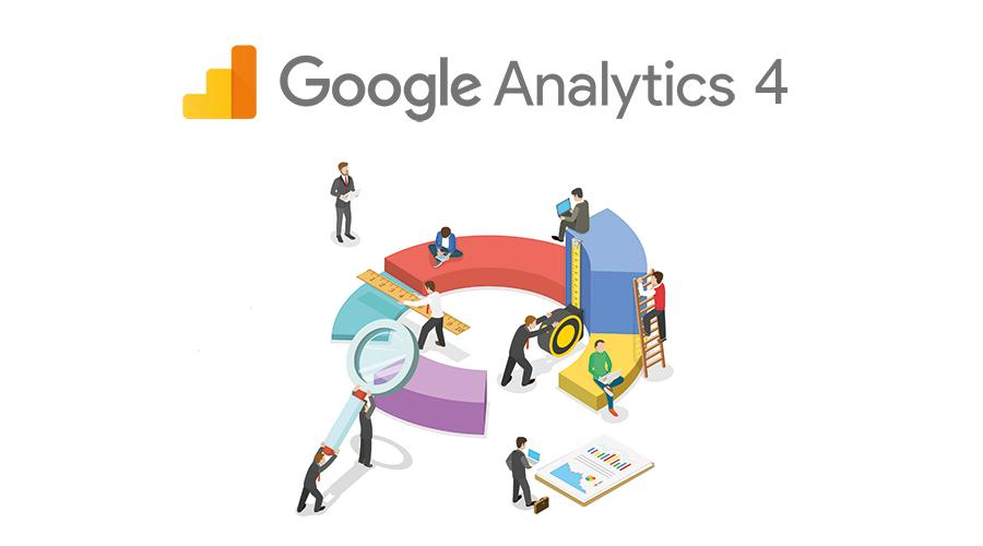 Maak kennis met Google Analytics 4