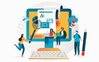 De trends van 2021 op het gebied van SEO-copywriting