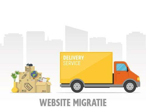 Website migratie: de SEO-gevaren