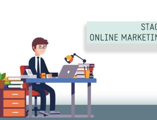 Een Online Marketing Monkey worden