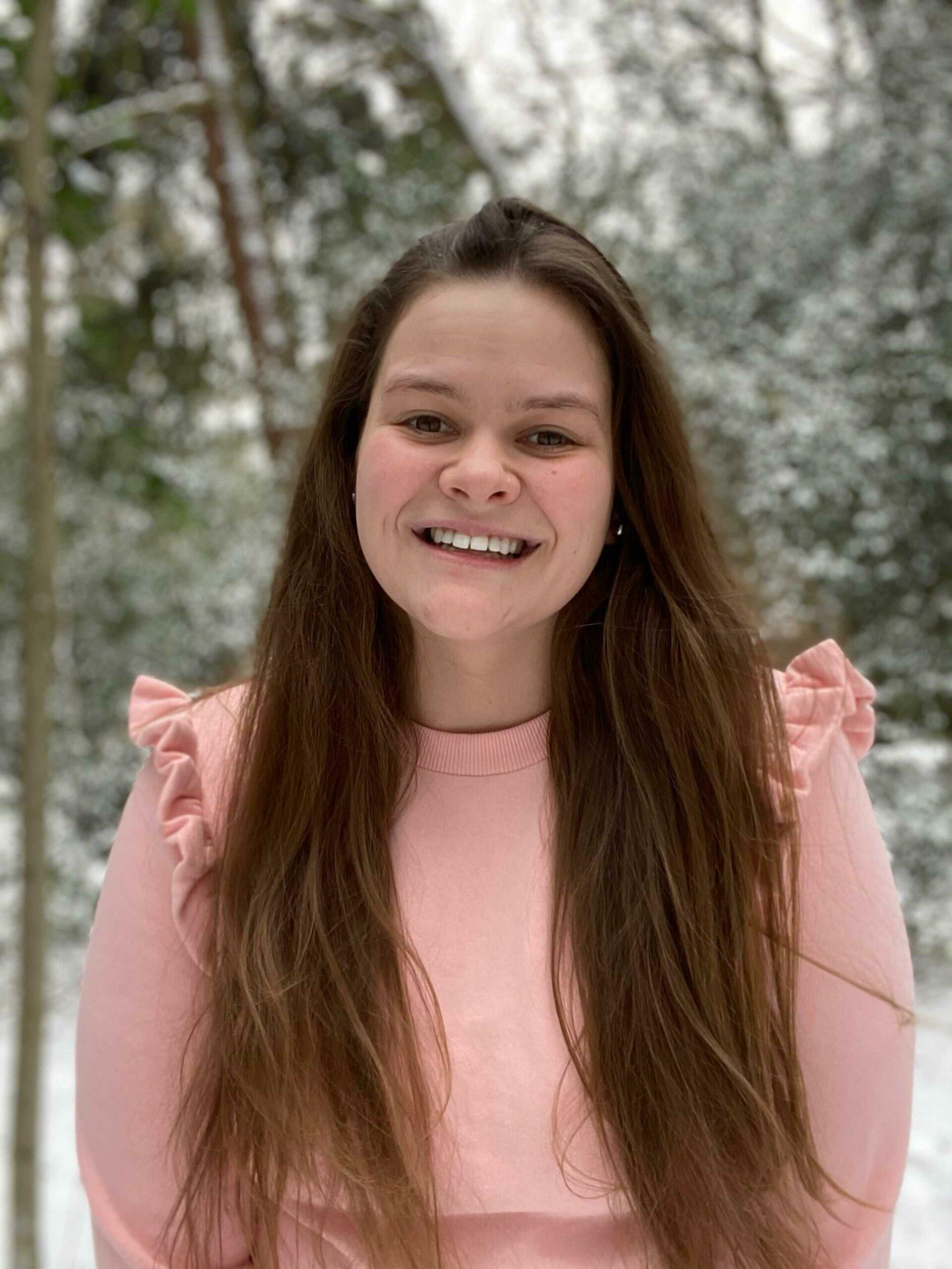 Sarah Verbeken