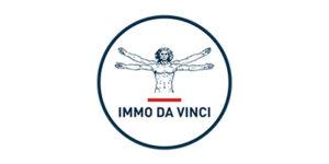 Logo Immo Da Vinci