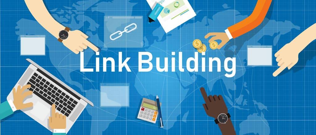 Linkbuilding strategie