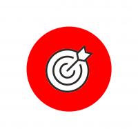 Icon social media strategie